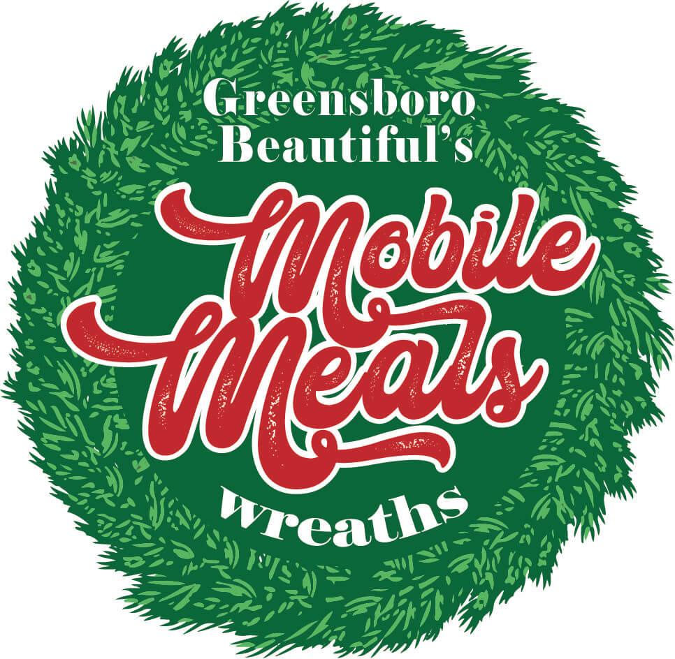 HolidayGreeneryMobileMealsWreaths Logo