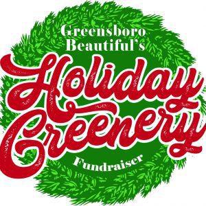Holiday Greenery Fundraiser