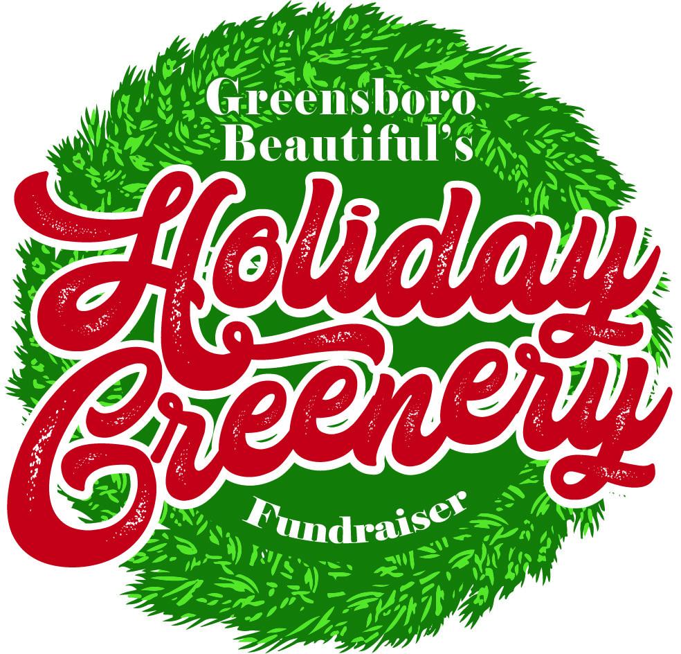 HolidayGreenery Logo
