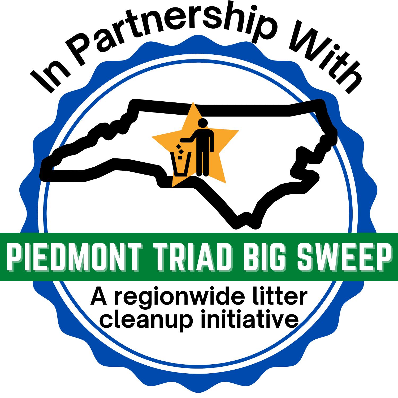 Piedmont Triad Big Sweep