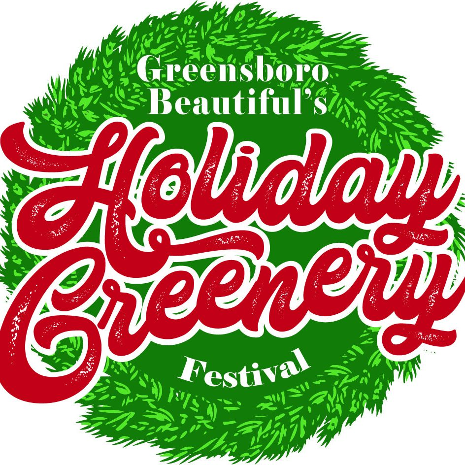 HolidayGreeneryFESTIVAL Logo