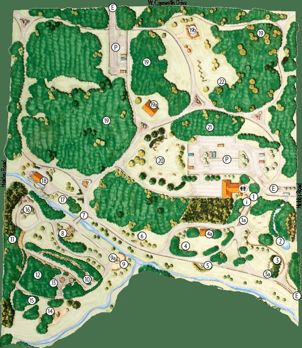 bicentennial map 2020