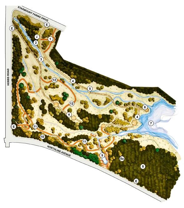 bog map 2015