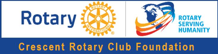 Crescent Rotary Club Foundation